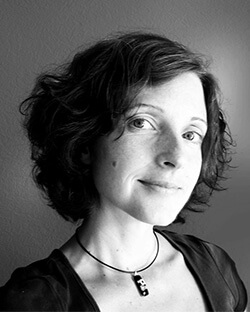 Marion Isambert