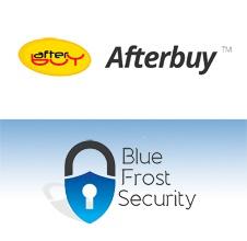 PR für Afterbuy und BFS (Blue Frost Security)