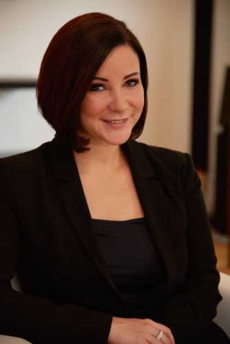 Ulrike Peter