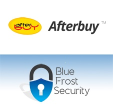 PR für Afterbuy und BFS (Blue Frost Security)